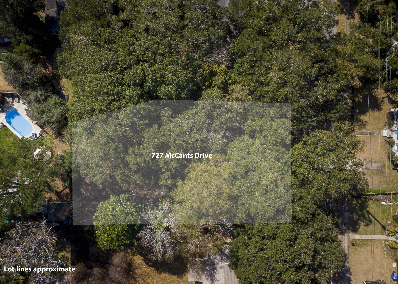 Old Mt Pleasant Homes For Sale - 727 Mccants, Mount Pleasant, SC - 1