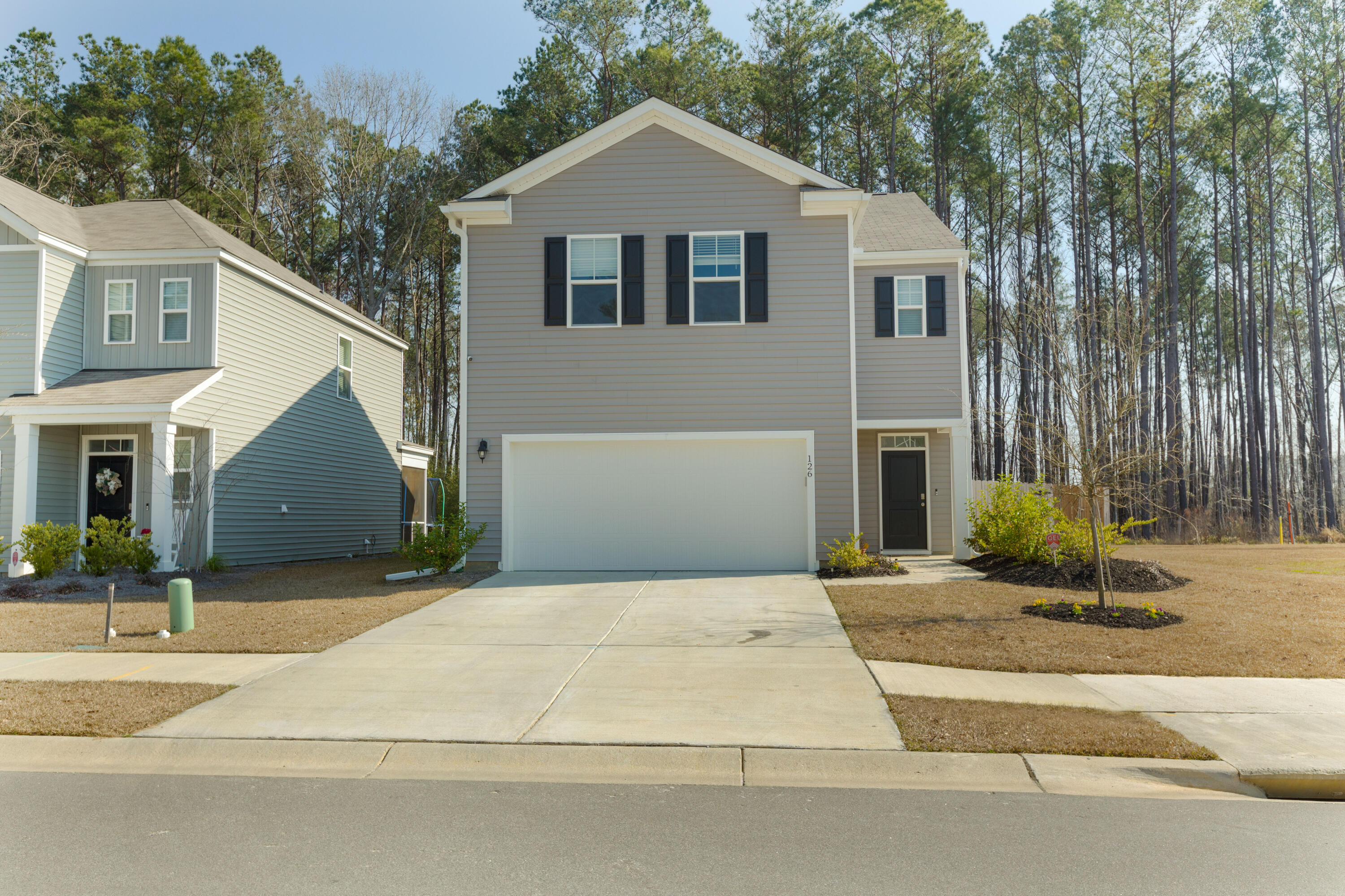 126 Whispering Wood Drive Summerville, SC 29483