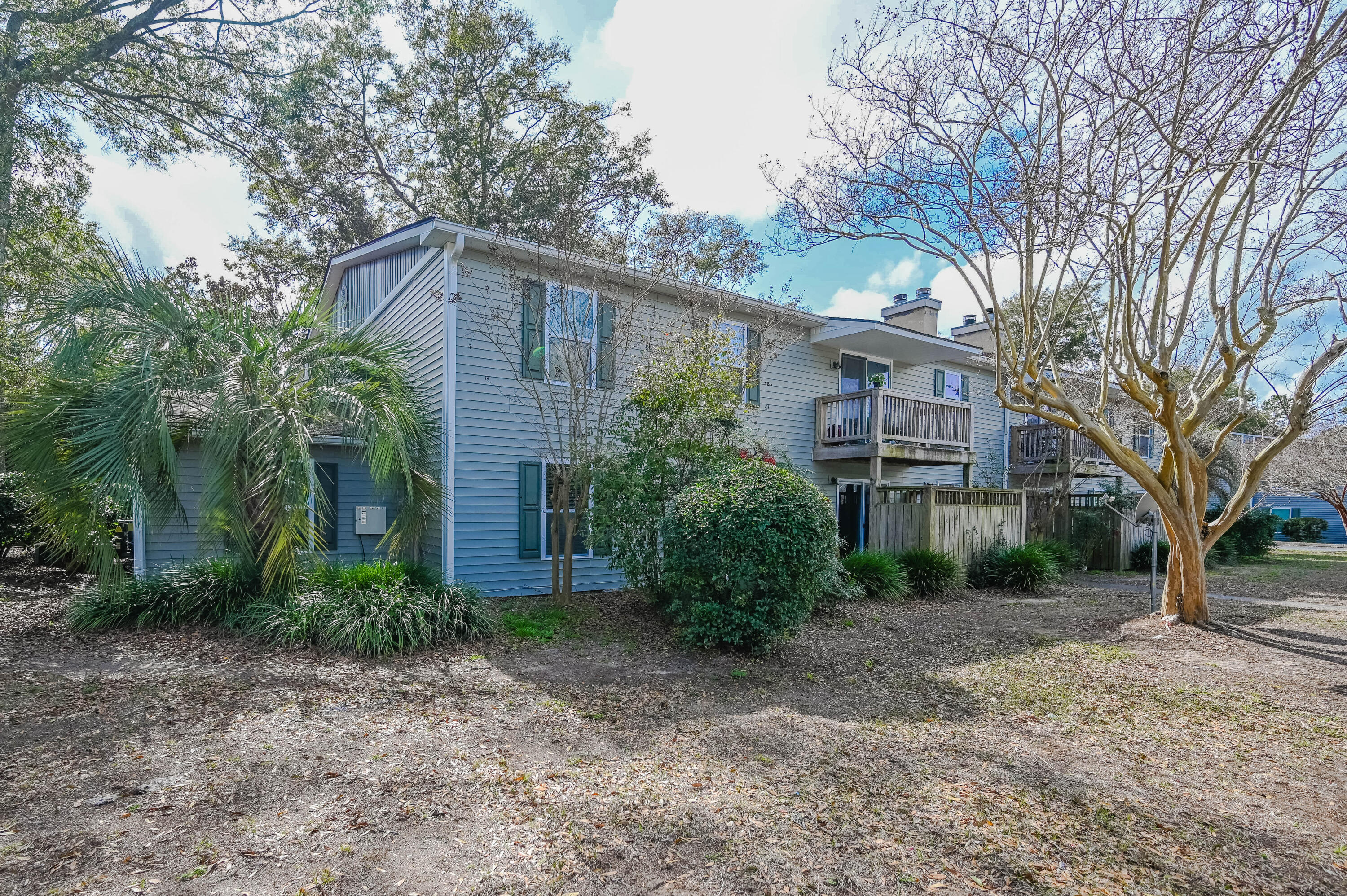 1402 Camp Road UNIT 3d Charleston, SC 29412