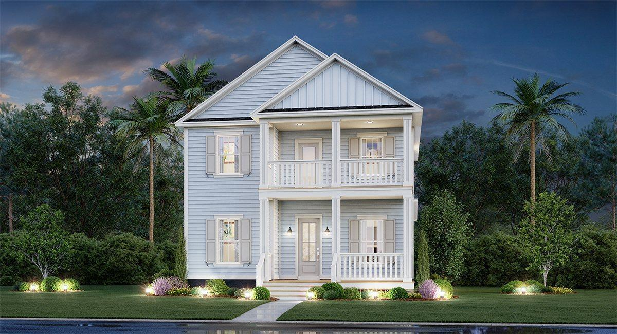 1767 Agate Bay Drive Mount Pleasant, SC 29466
