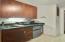 Second floor kitchenette