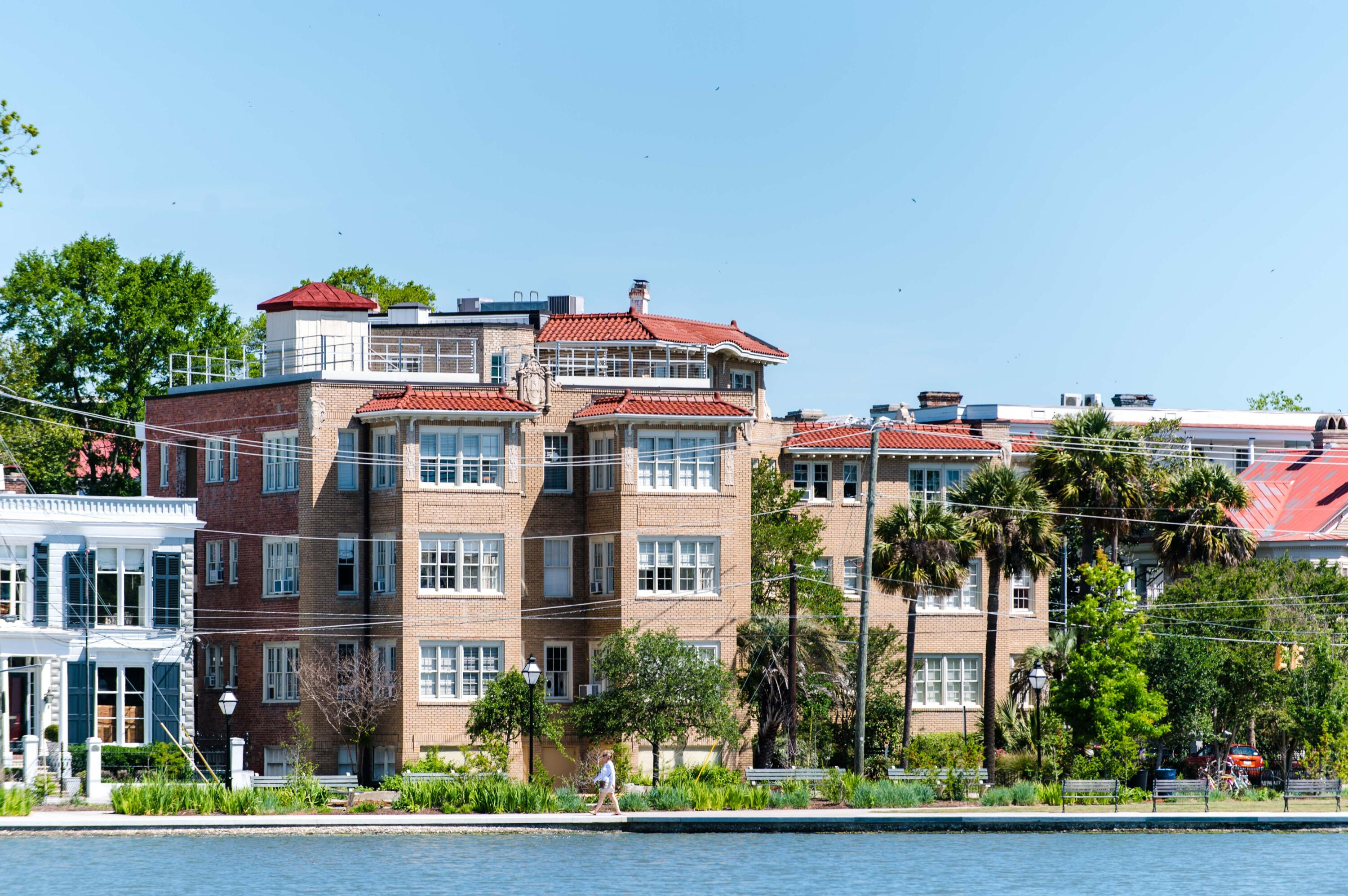 Berkeley Court Condos For Sale - 63 Rutledge, Charleston, SC - 21