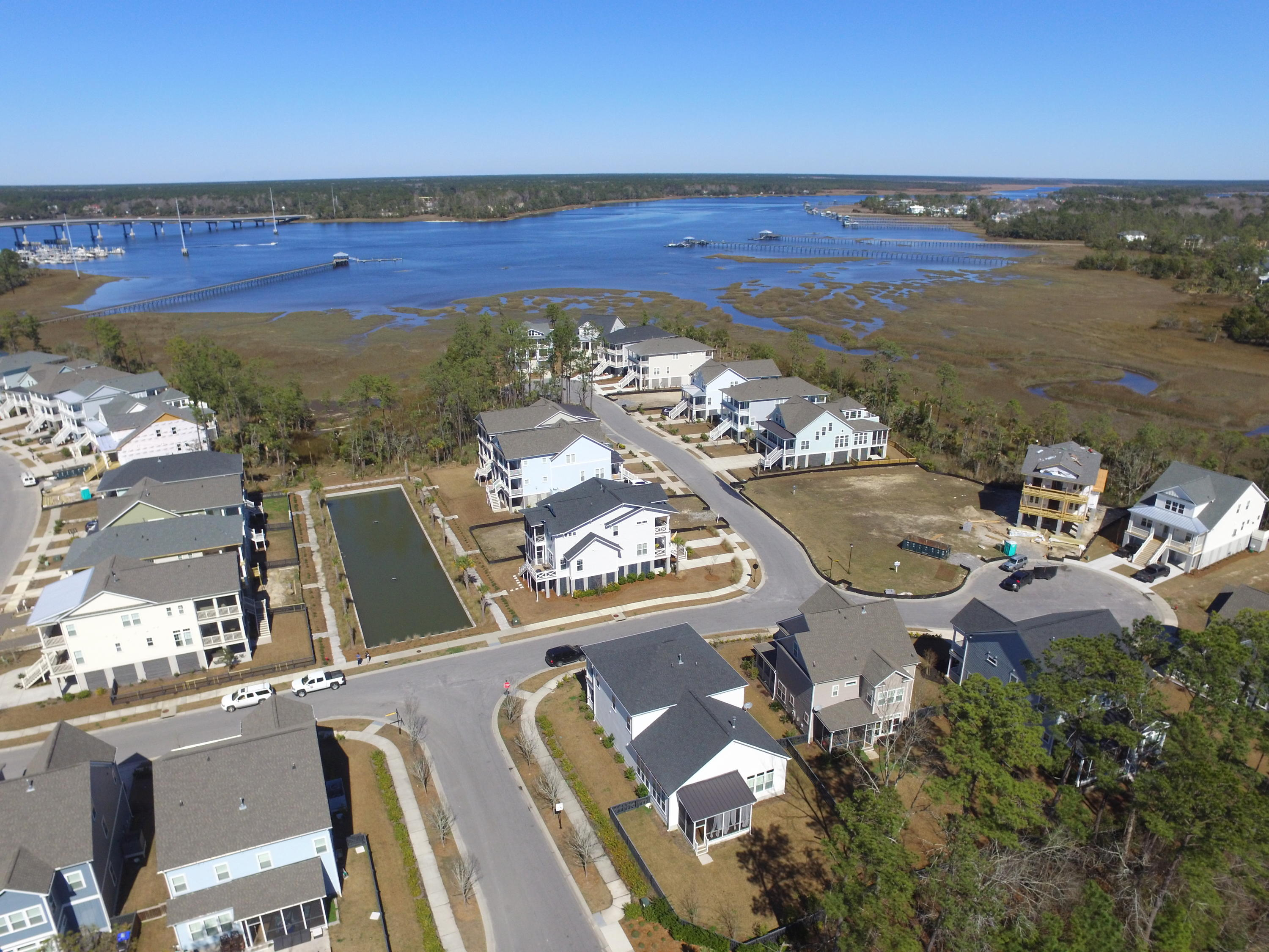 Dunes West Homes For Sale - 2982 Clearwater, Mount Pleasant, SC - 2