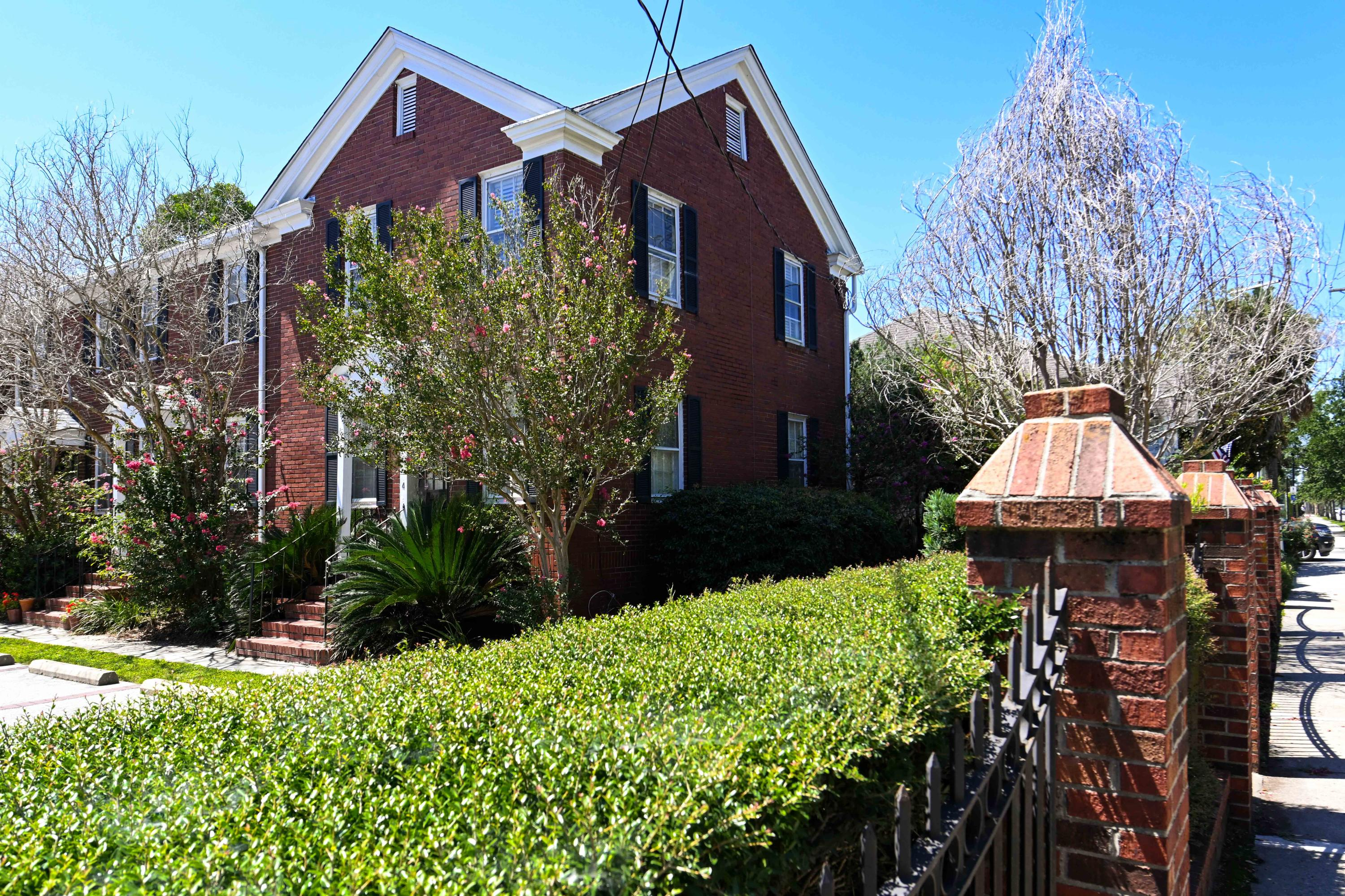 301 Broad Street UNIT #4 Charleston, SC 29401