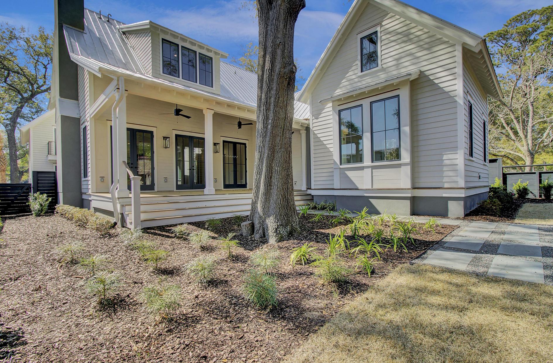 Old Mt Pleasant Homes For Sale - 1416 Jackson, Mount Pleasant, SC - 75