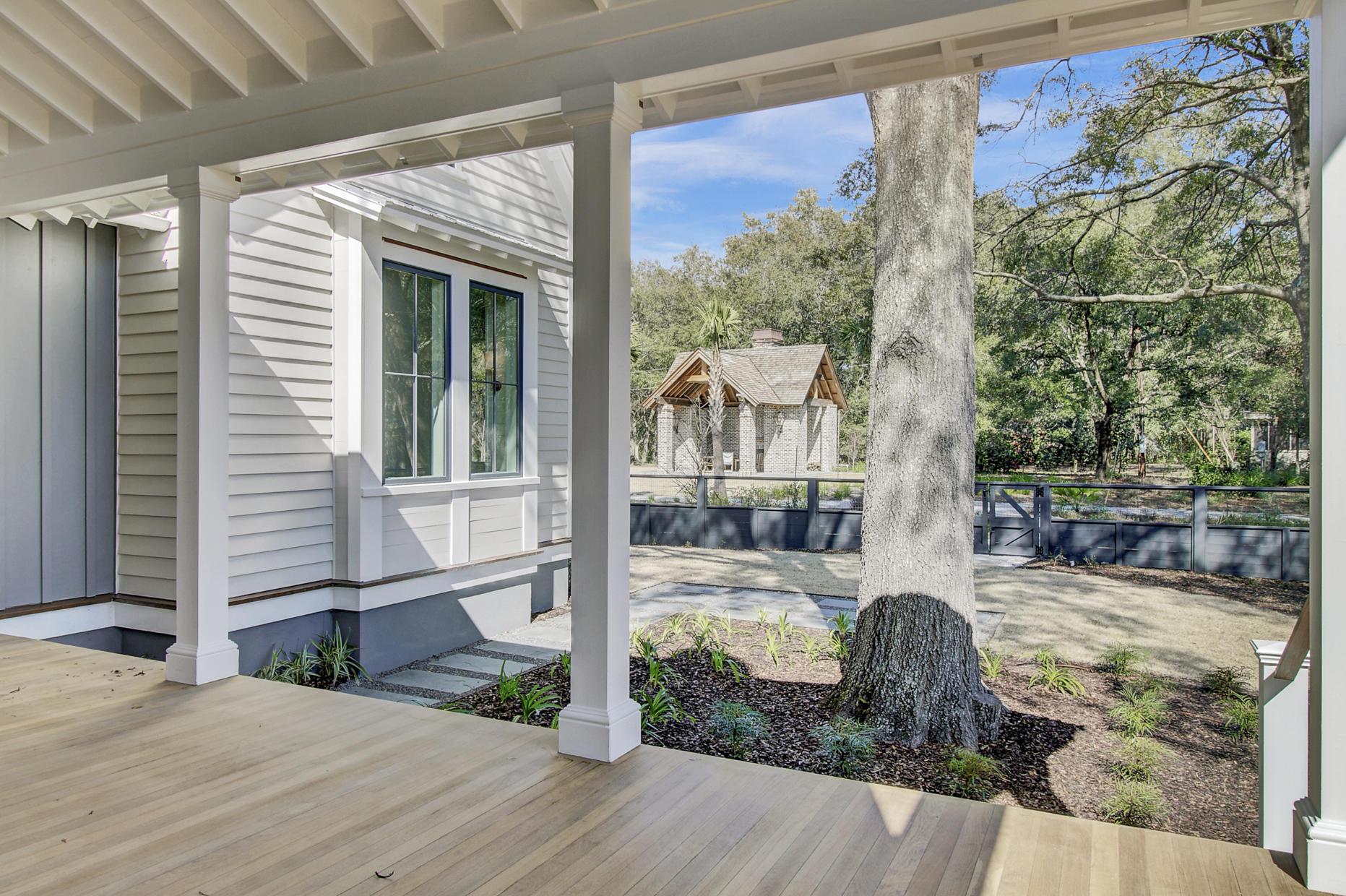Old Mt Pleasant Homes For Sale - 1416 Jackson, Mount Pleasant, SC - 7