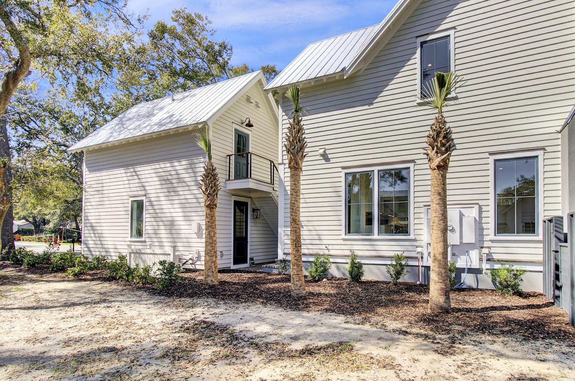 Old Mt Pleasant Homes For Sale - 1416 Jackson, Mount Pleasant, SC - 71