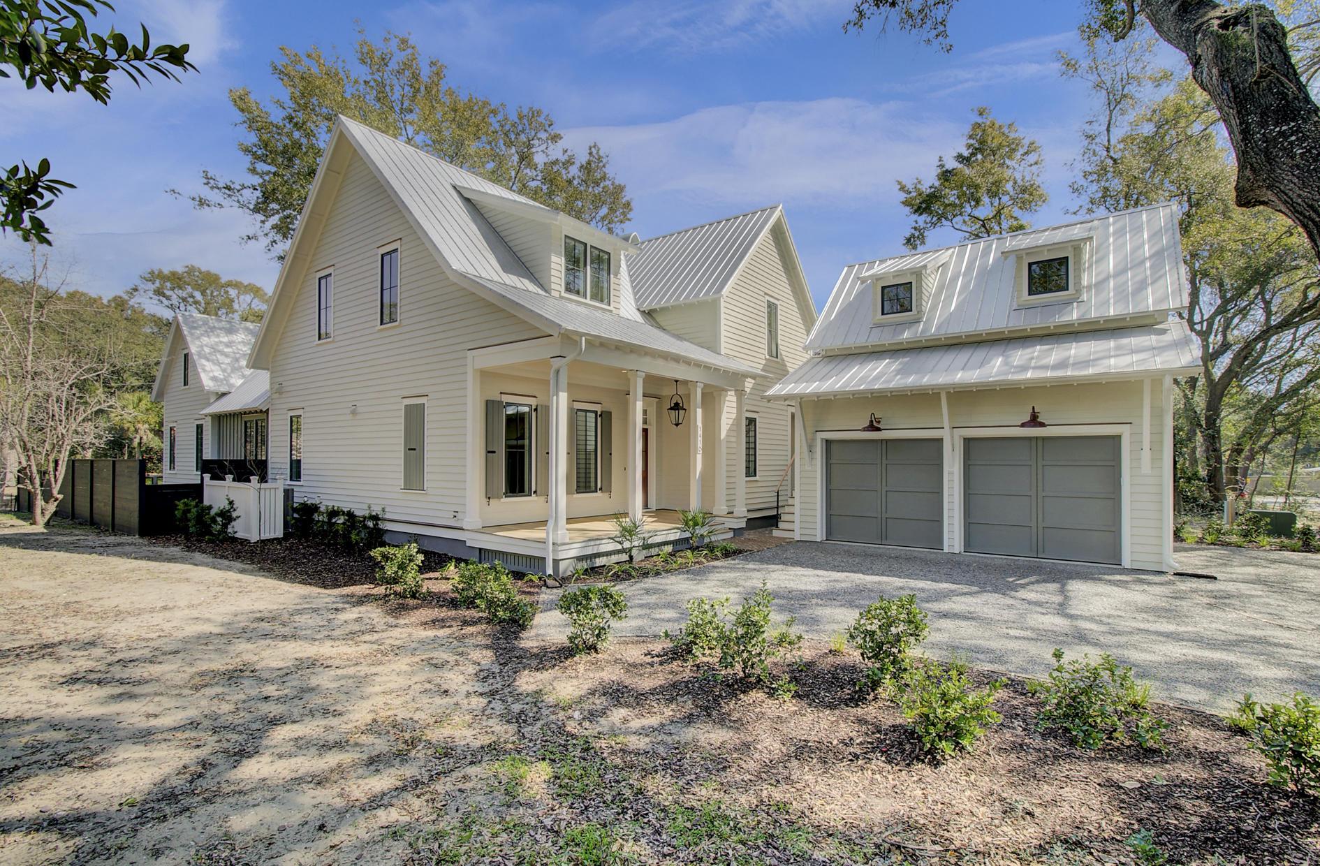 Old Mt Pleasant Homes For Sale - 1416 Jackson, Mount Pleasant, SC - 62