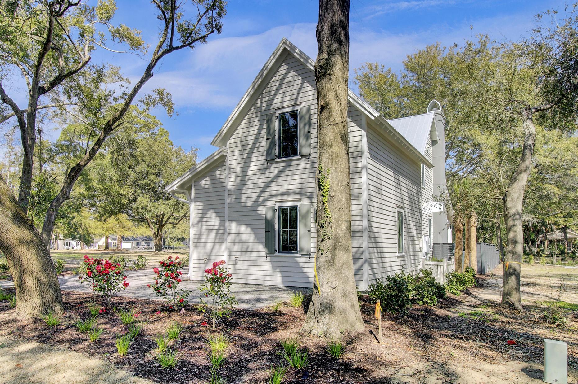 Old Mt Pleasant Homes For Sale - 1416 Jackson, Mount Pleasant, SC - 61