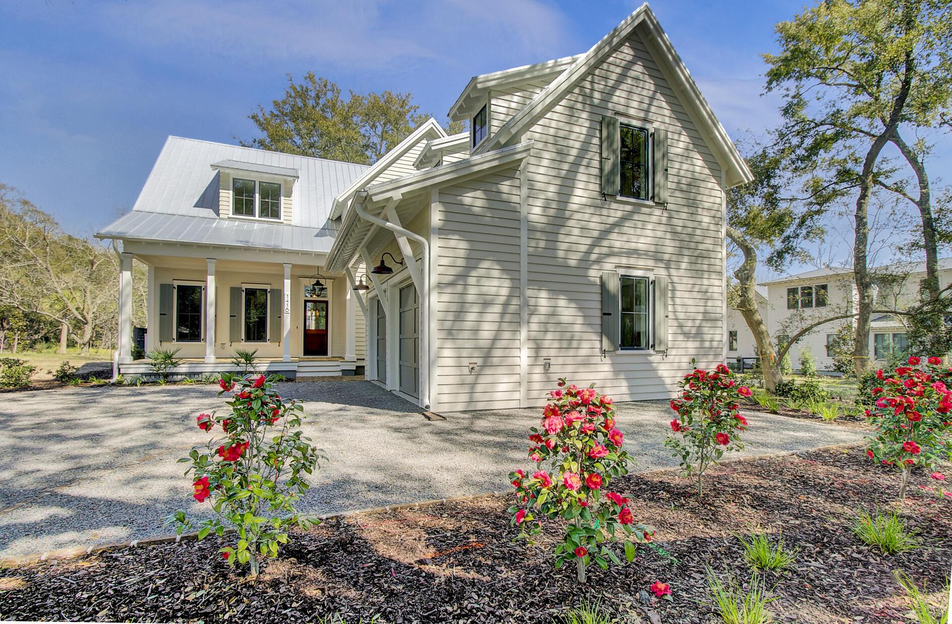 Old Mt Pleasant Homes For Sale - 1416 Jackson, Mount Pleasant, SC - 60