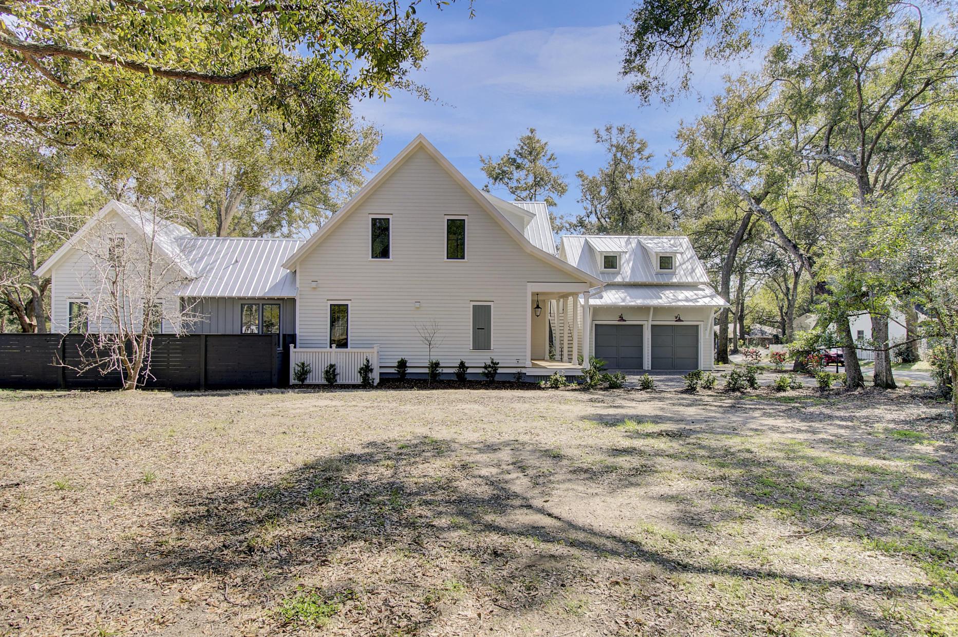 Old Mt Pleasant Homes For Sale - 1416 Jackson, Mount Pleasant, SC - 49