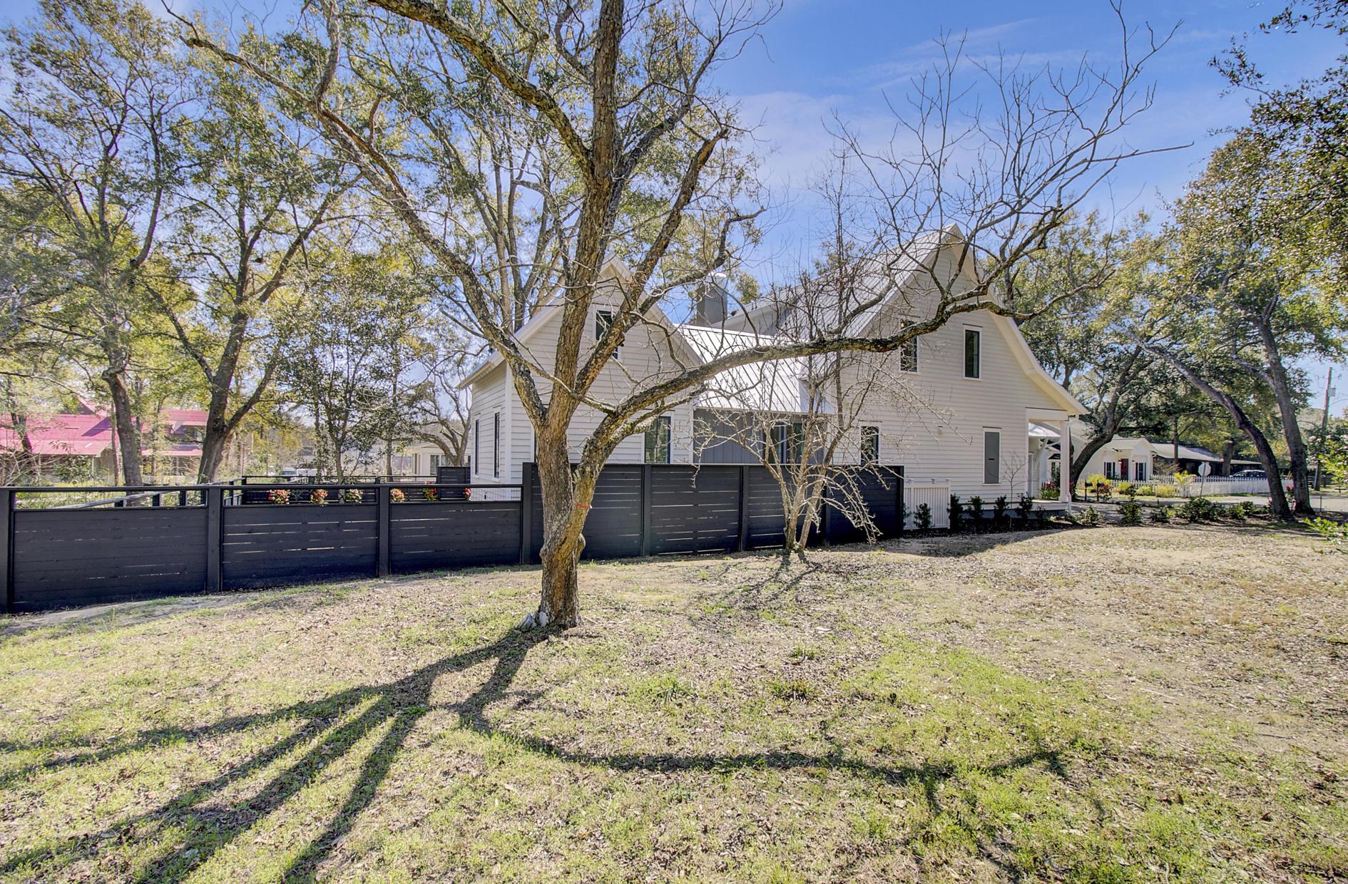 Old Mt Pleasant Homes For Sale - 1416 Jackson, Mount Pleasant, SC - 59