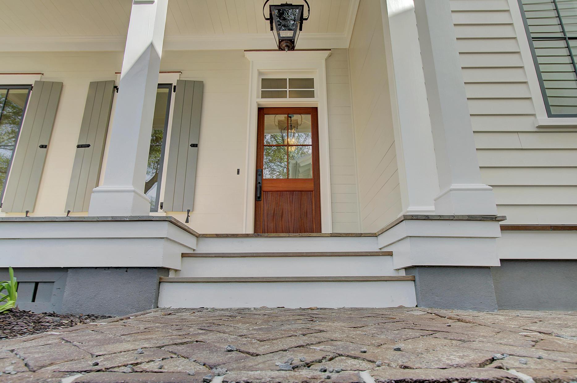 Old Mt Pleasant Homes For Sale - 1416 Jackson, Mount Pleasant, SC - 46
