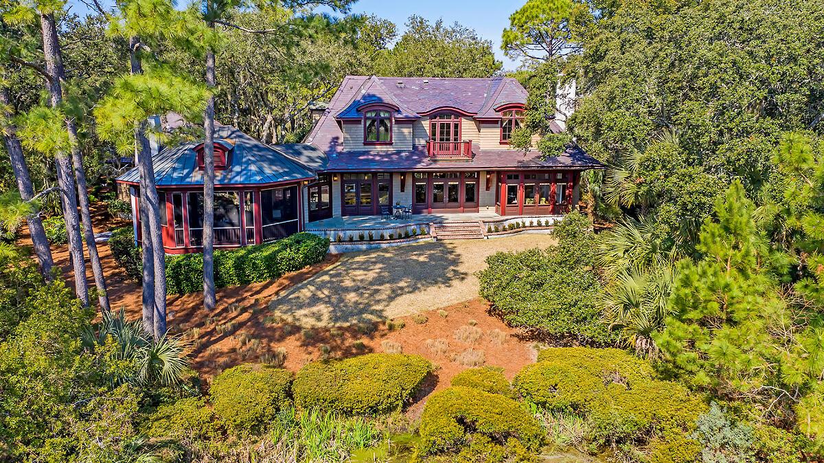 The Settlement Homes For Sale - 164 Kiawah Island Club, Kiawah Island, SC - 57
