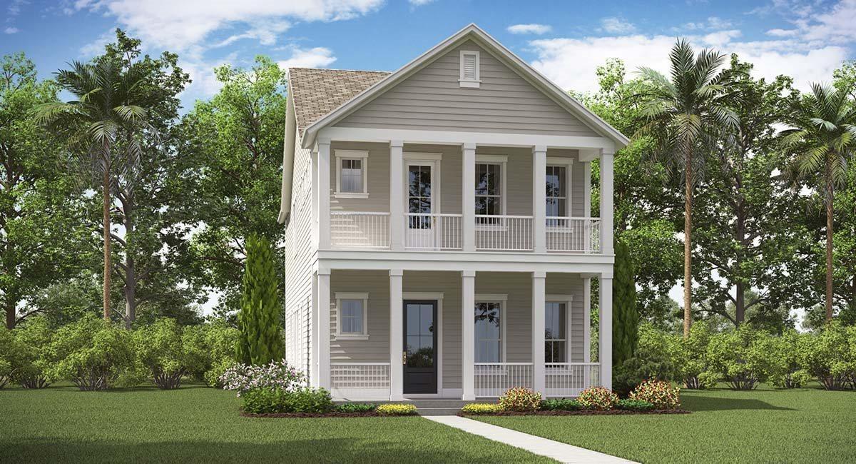 204 Magnolia Garden Drive Summerville, SC 29483
