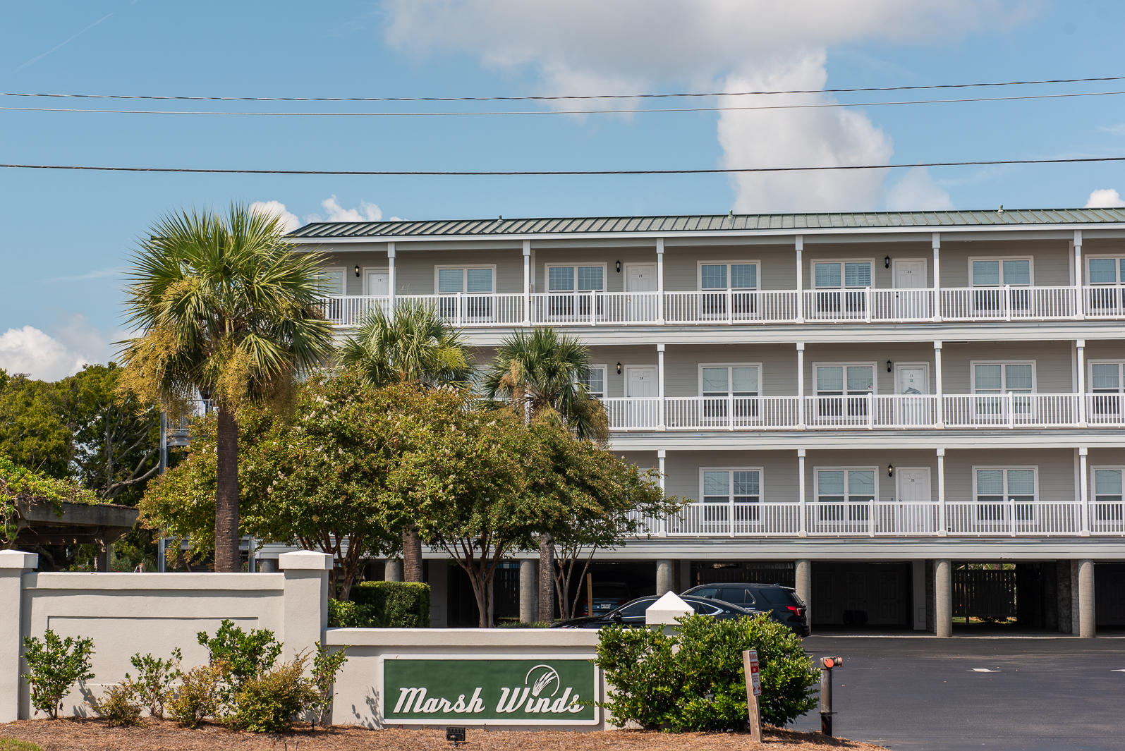 2393 Folly Road UNIT 2-S Folly Beach, SC 29439