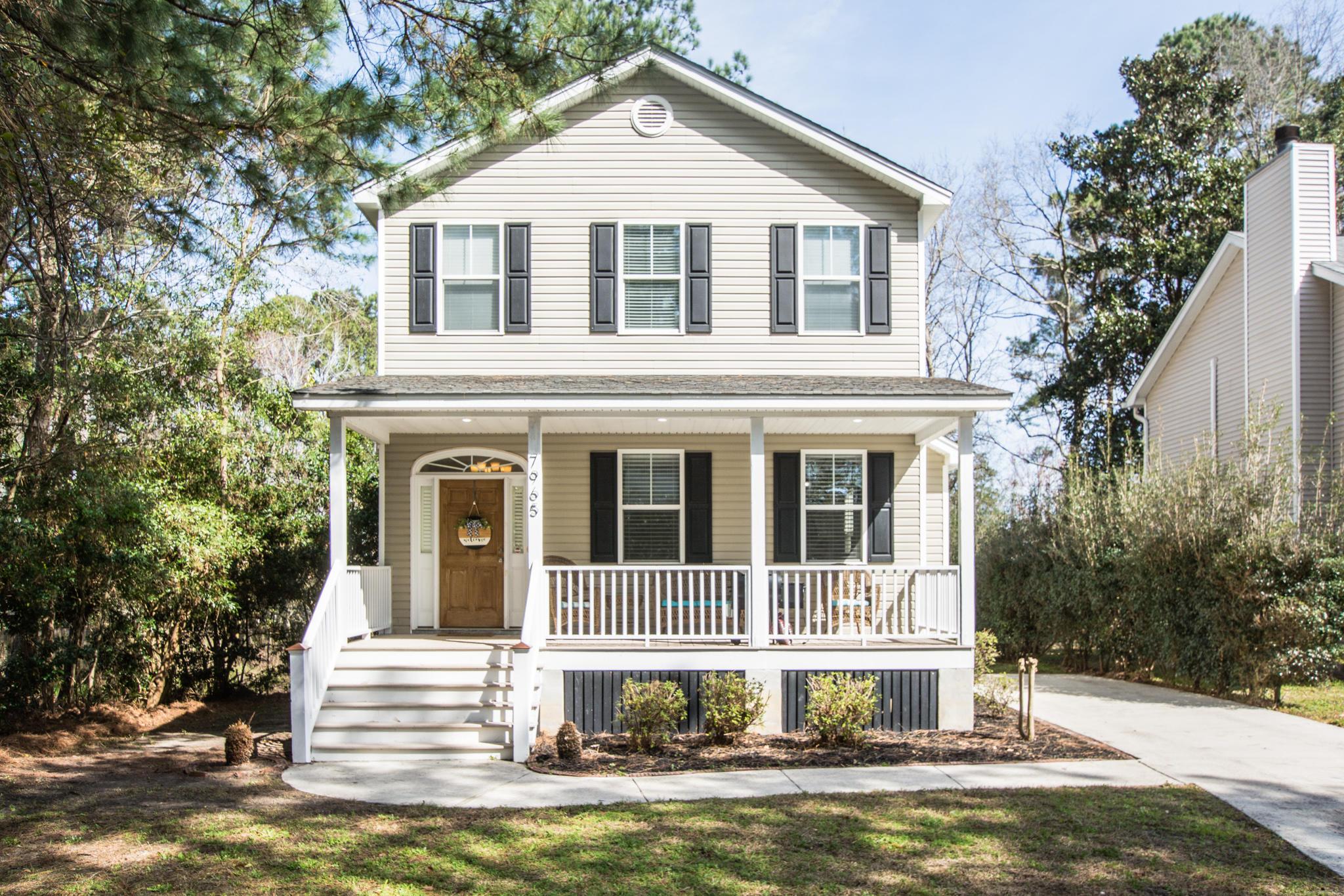 7965 Indica Court North Charleston, SC 29418