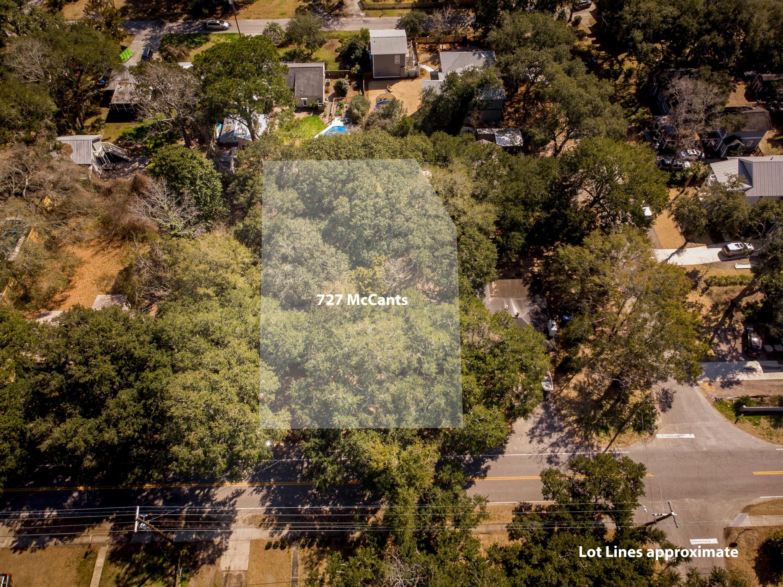 Old Mt Pleasant Homes For Sale - 727 Mccants, Mount Pleasant, SC - 3