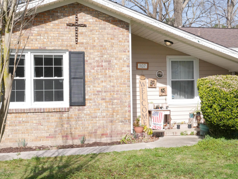 107 Waring Road Summerville, SC 29485