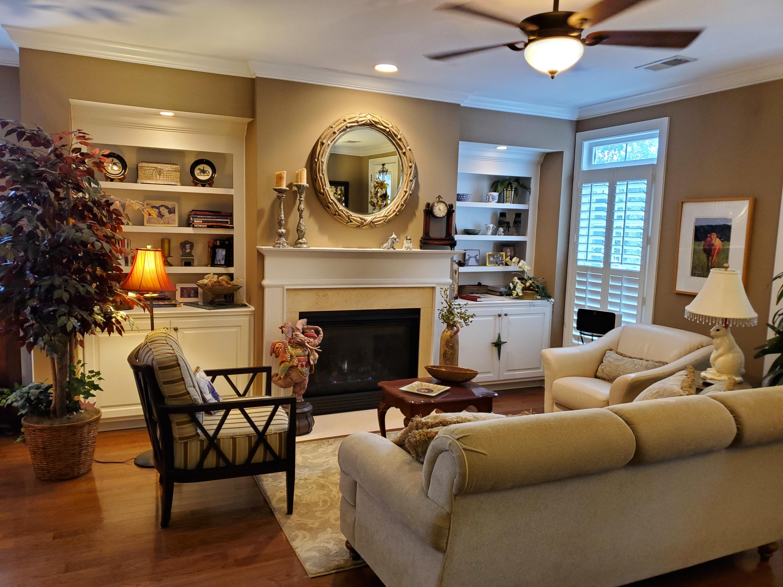 Hamlin Plantation Homes For Sale - 2824 Treadwell, Mount Pleasant, SC - 26