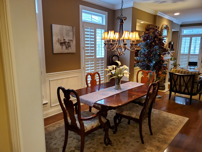 Hamlin Plantation Homes For Sale - 2824 Treadwell, Mount Pleasant, SC - 29