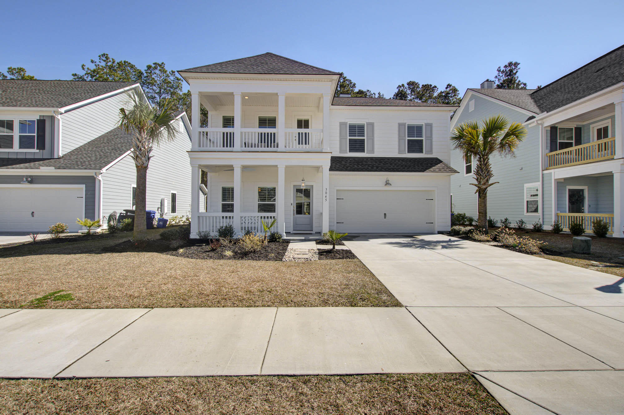 3045 Caspian Court Mount Pleasant, SC 29466