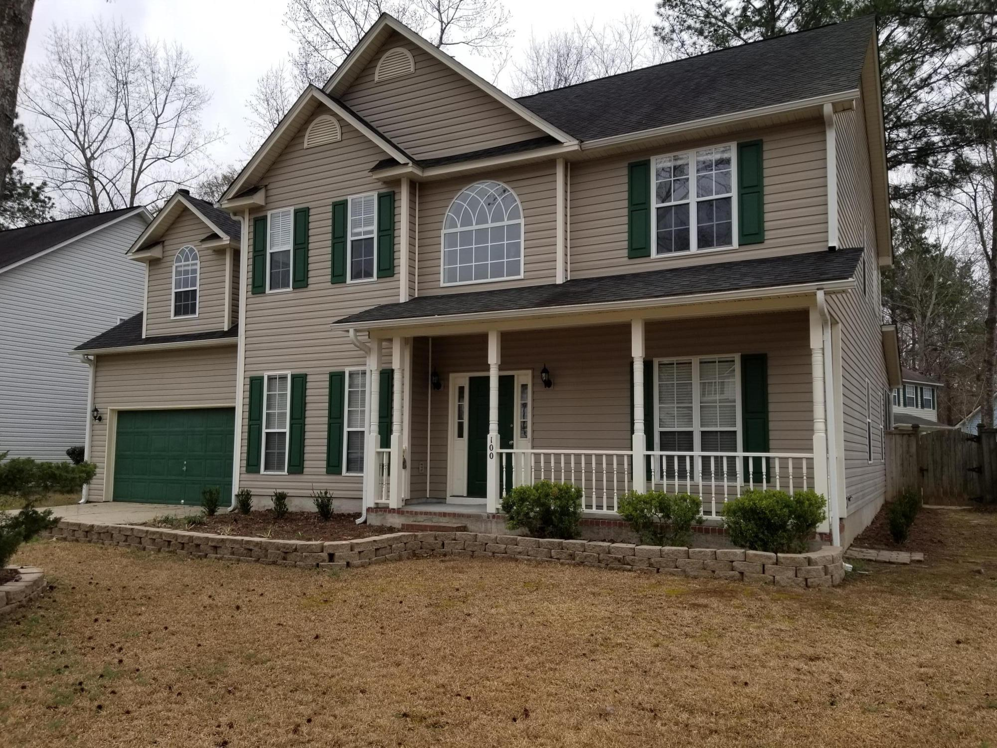 100 Trimley Court Goose Creek, SC 29445