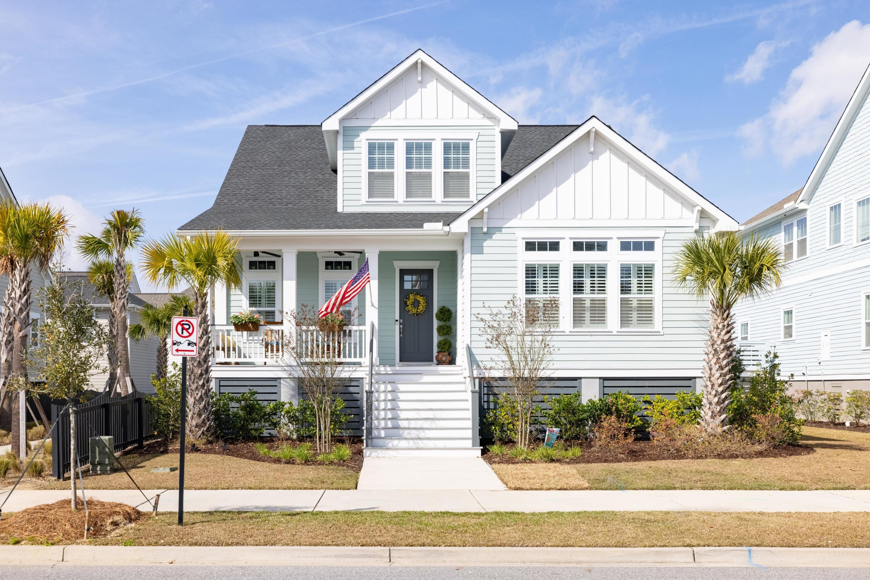 2557 Daniel Island Drive Charleston, SC 29492