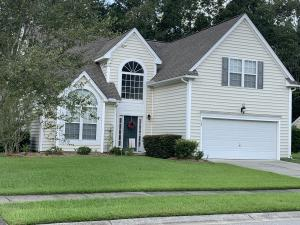 172 Thousand Oaks Circle Goose Creek, SC 29445