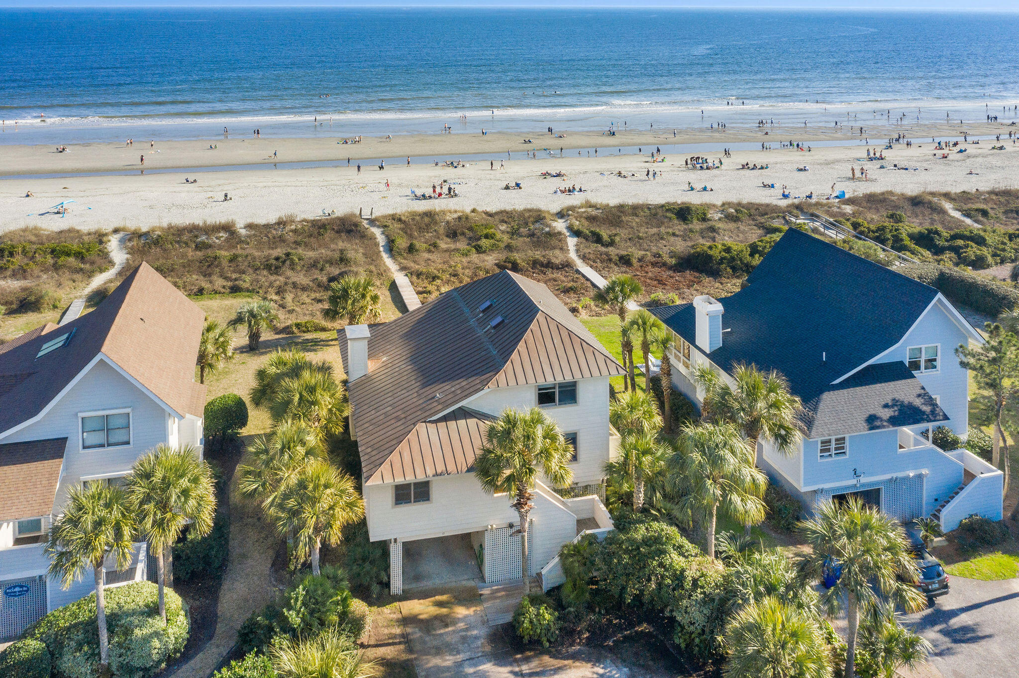 12 Sand Dune Lane Isle Of Palms, SC 29451