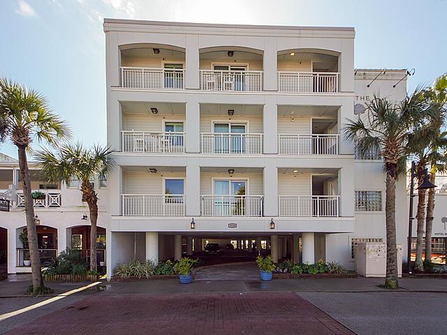 1126 Ocean Boulevard UNIT #329 Isle Of Palms, SC 29451