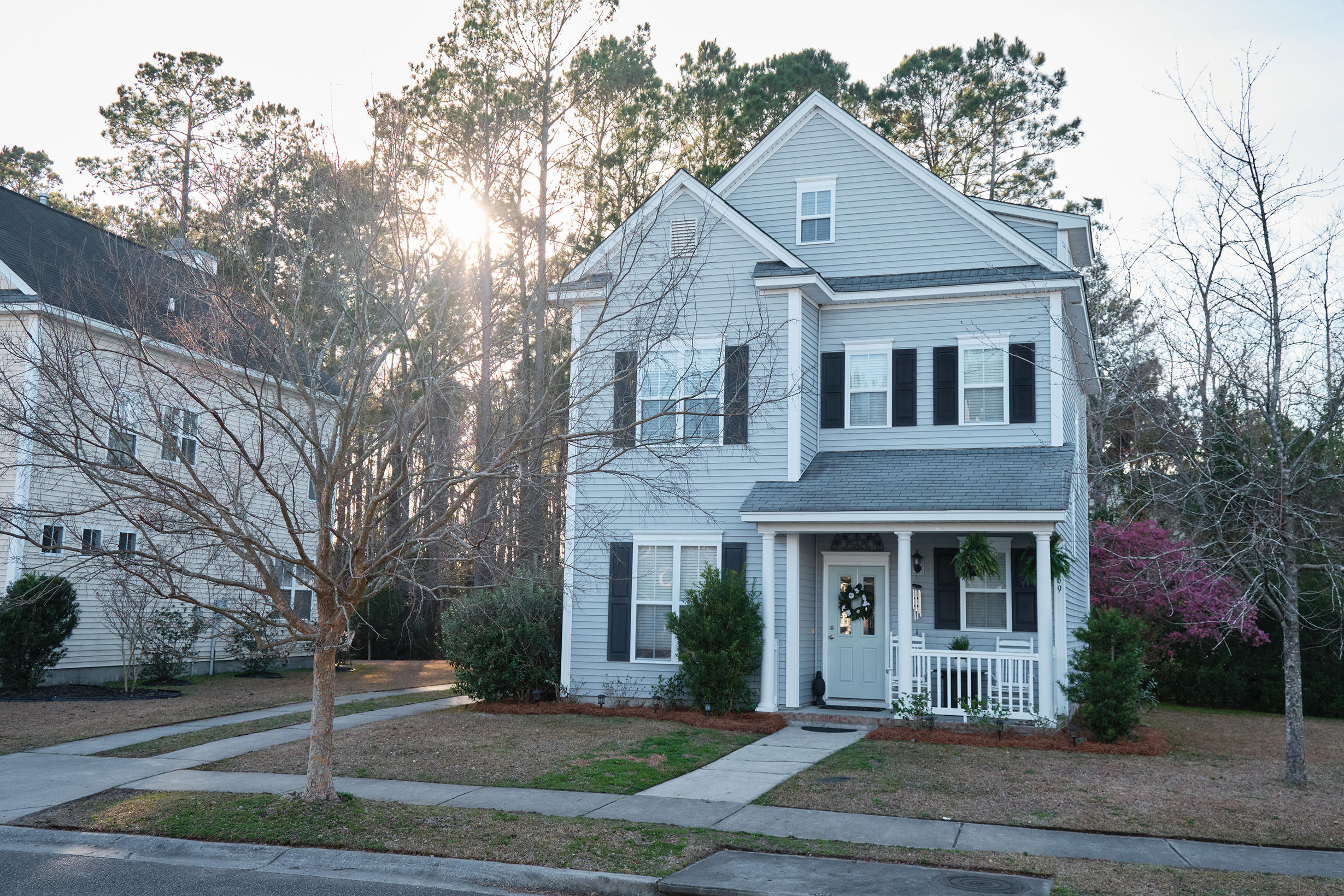 1869 Hubbell Drive Mount Pleasant, Sc 29466