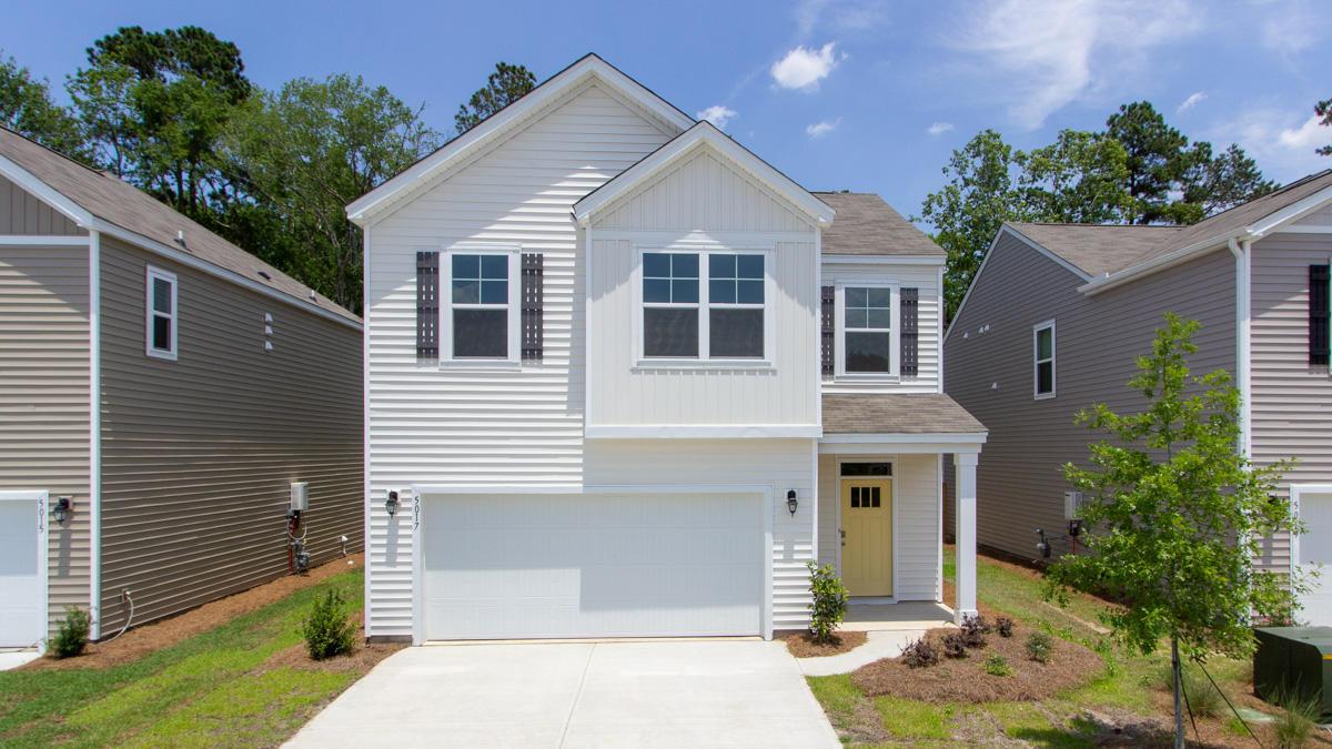 137 Sweet Cherry Lane Summerville, SC 29486