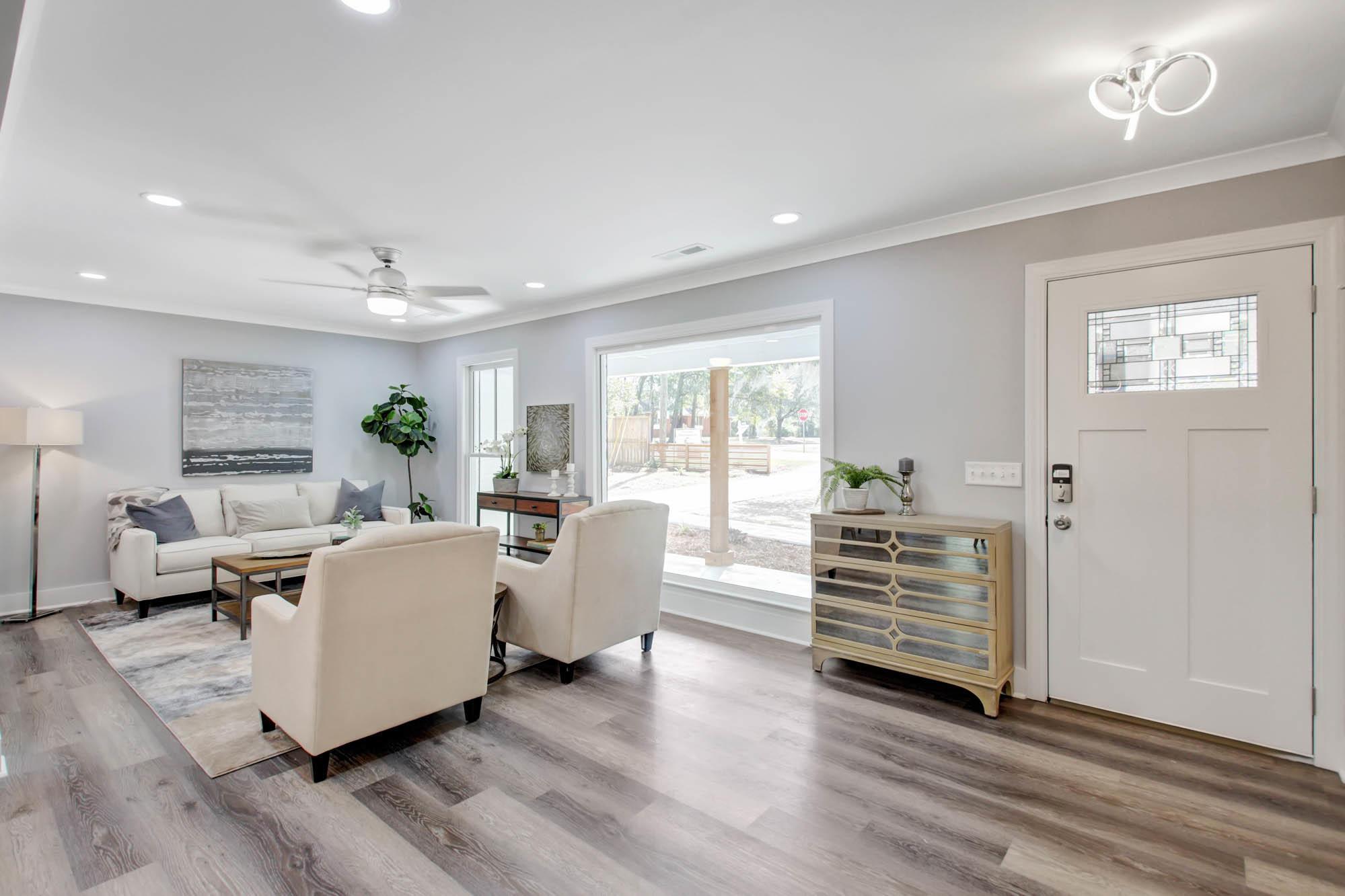 Scanlonville Homes For Sale - 344 4th, Mount Pleasant, SC - 16