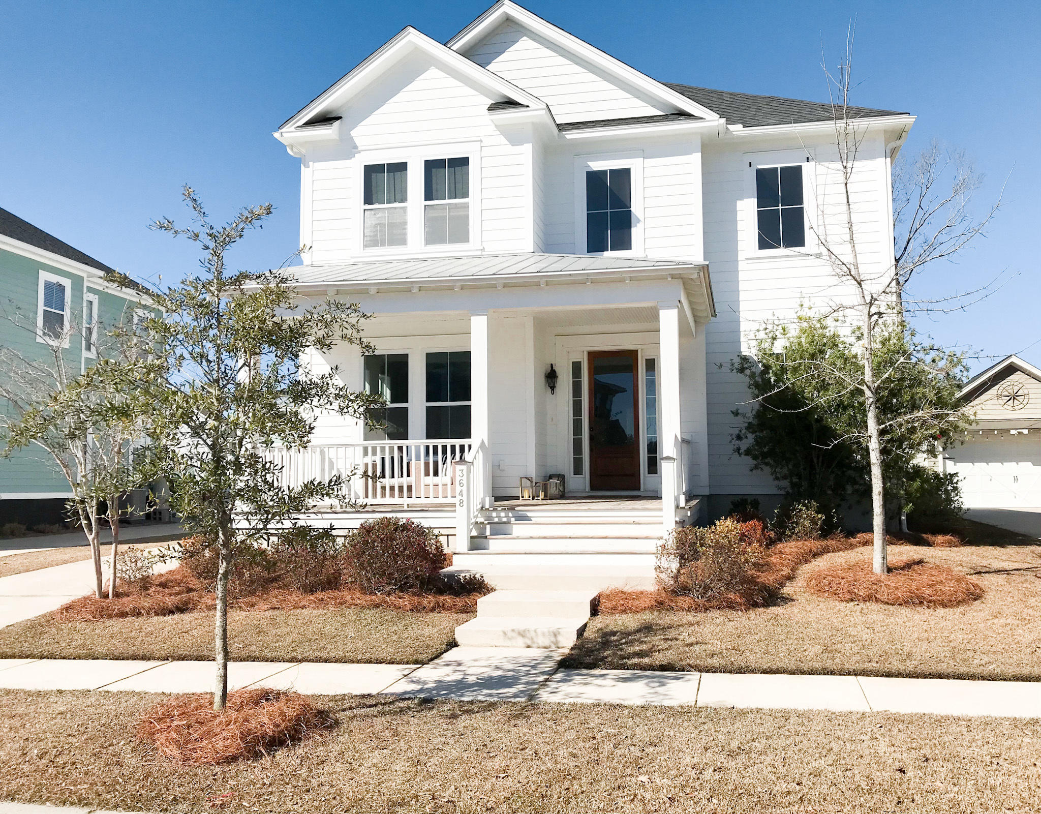3648 Spindrift Drive Mount Pleasant, SC 29466