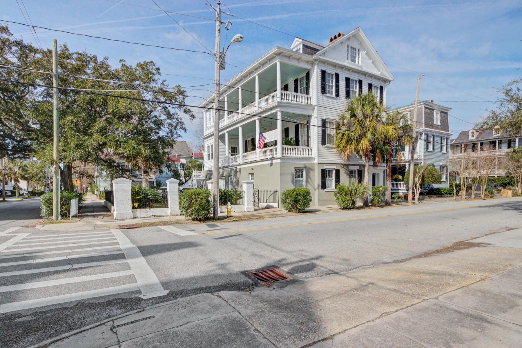 81 Ashley Avenue UNIT C Charleston, SC 29401