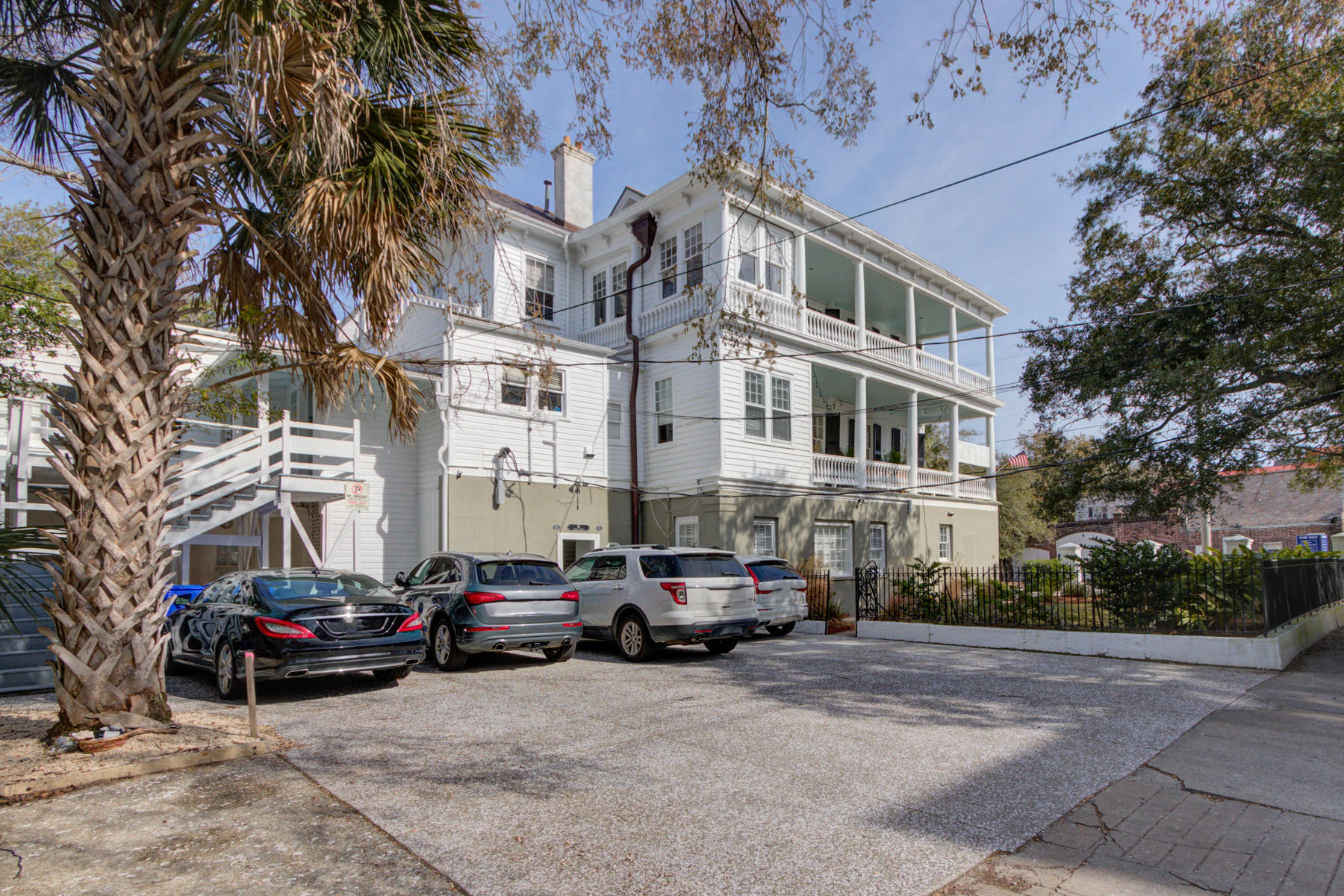 Harleston Place Homes For Sale - 81 Ashley, Charleston, SC - 24