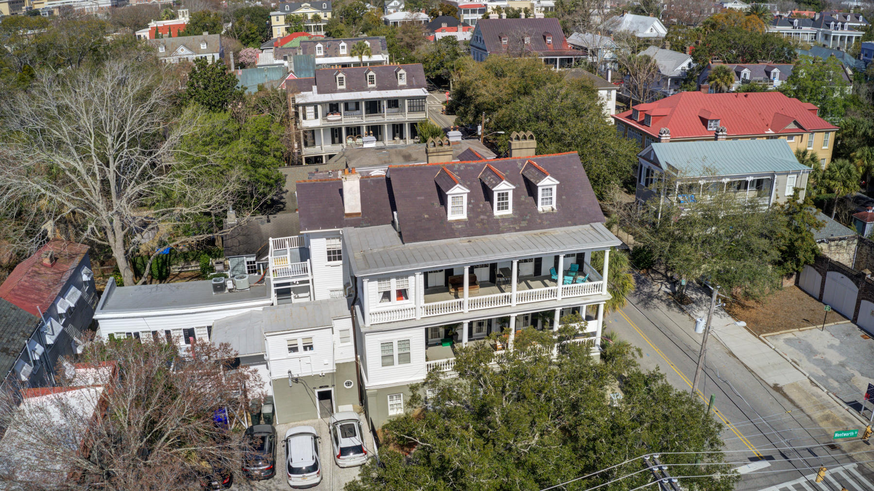 Harleston Place Homes For Sale - 81 Ashley, Charleston, SC - 0