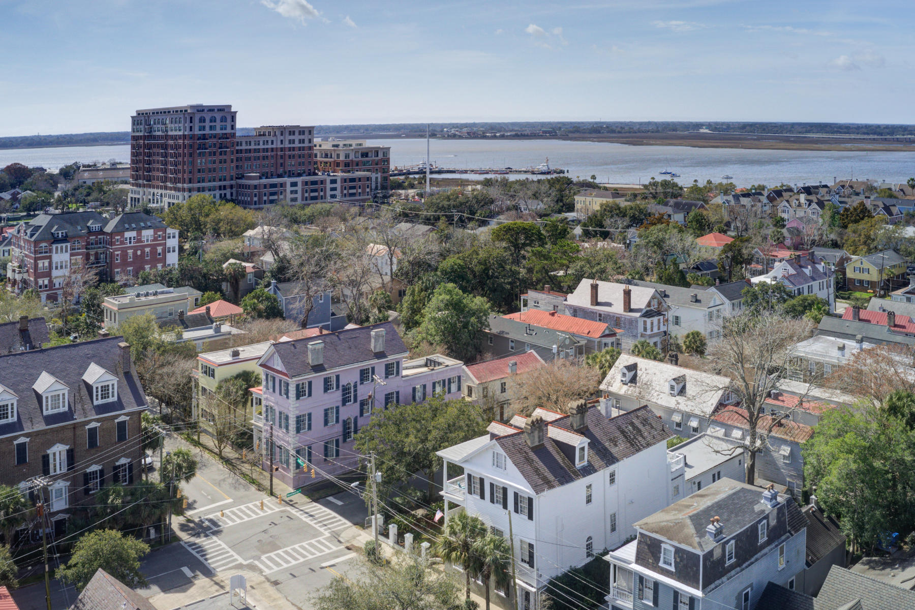 Harleston Place Homes For Sale - 81 Ashley, Charleston, SC - 39
