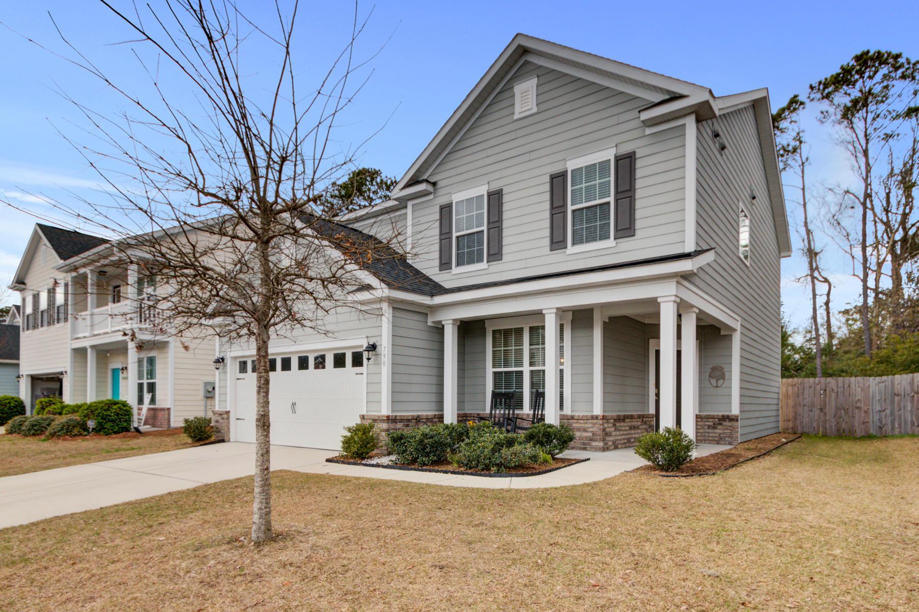 790 Goodlet Circle Charleston, SC 29412