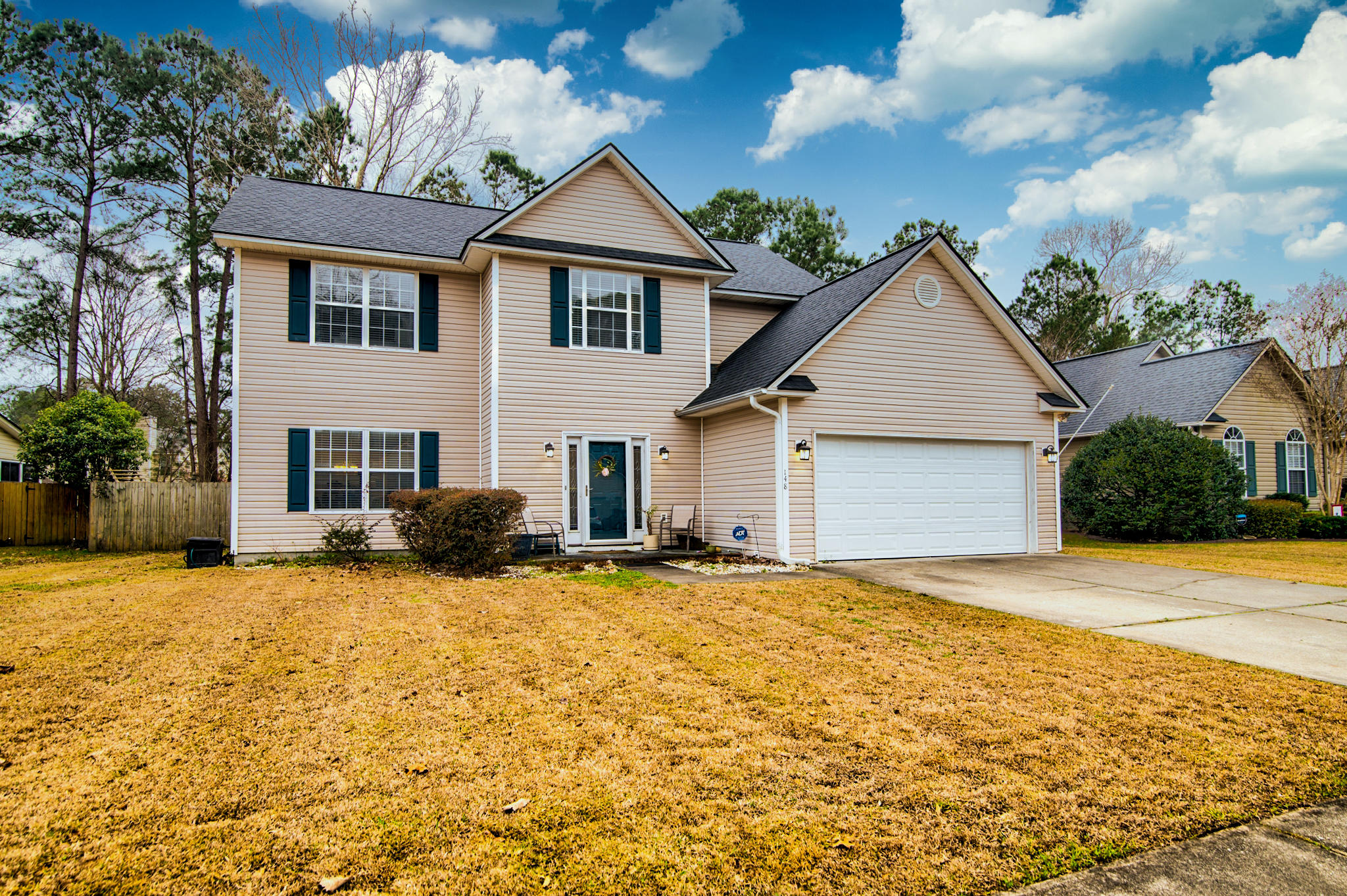 148 Chatfield Circle Goose Creek, SC 29445