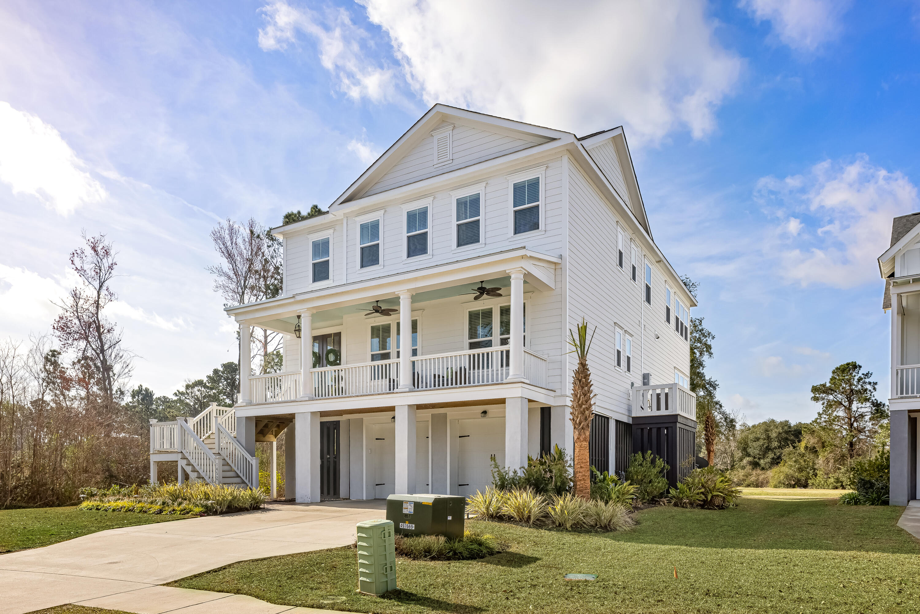 1452 Stratton Place Mount Pleasant, SC 29466