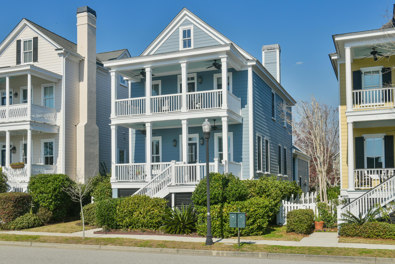 114 Currier Street Charleston, SC 29492