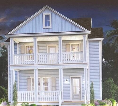 1758 Sandybrook Drive Mount Pleasant, SC 29466