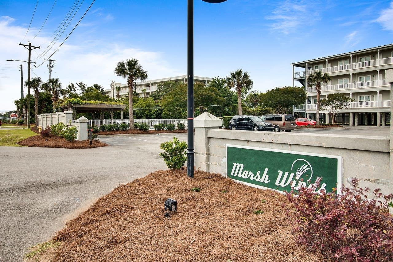 2393 Folly Road UNIT 2k Folly Beach, SC 29439