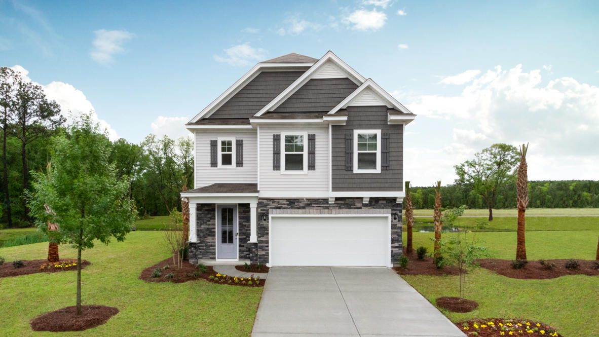 Bees Crossing Homes For Sale - 3901 Sawmill, Mount Pleasant, SC - 0