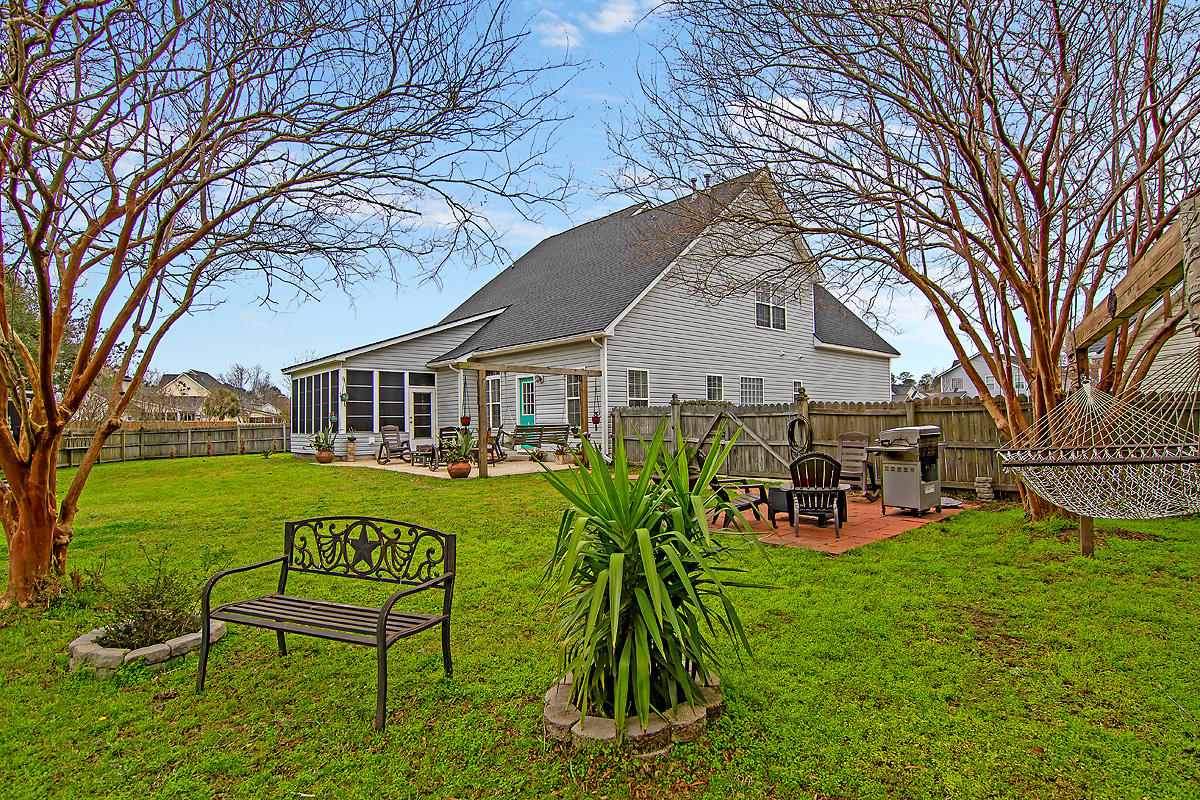 4908 Hillsborough Place Summerville, SC 29485
