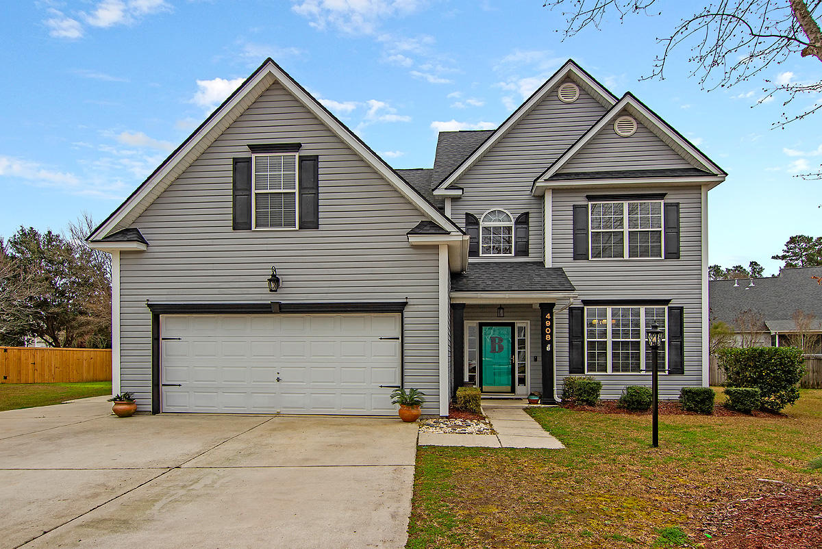 4908 Hillsborough Place Summerville, SC 29485