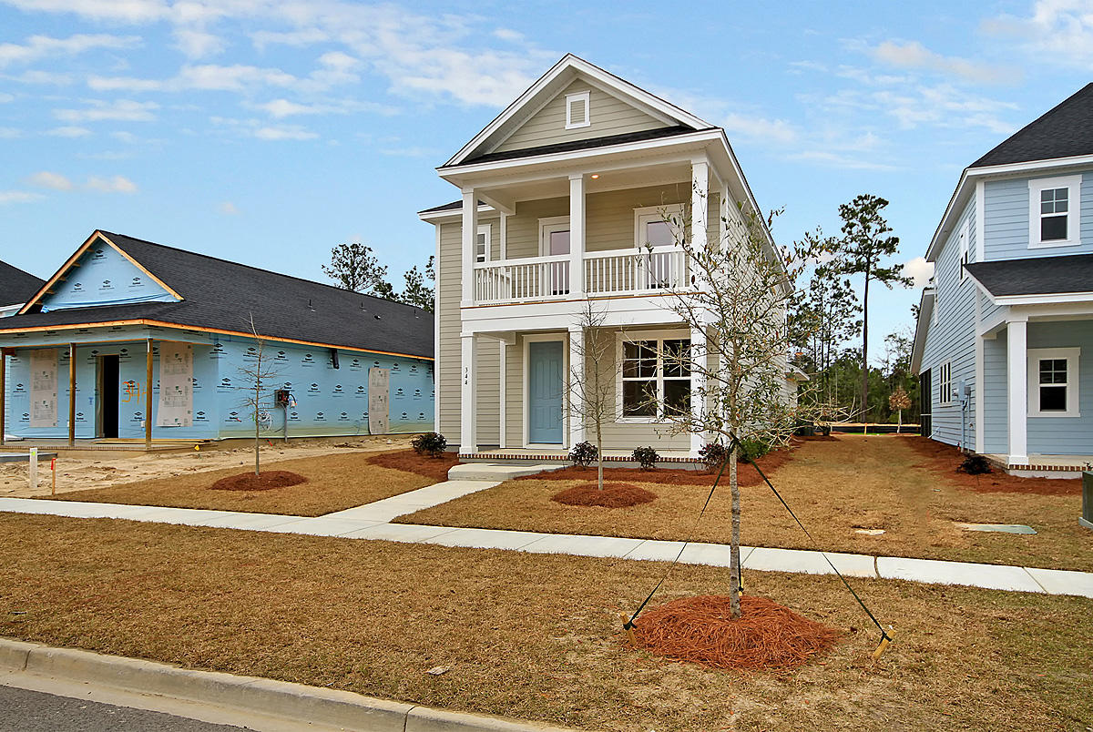 344 Parish Farmes Drive Summerville, SC 29486
