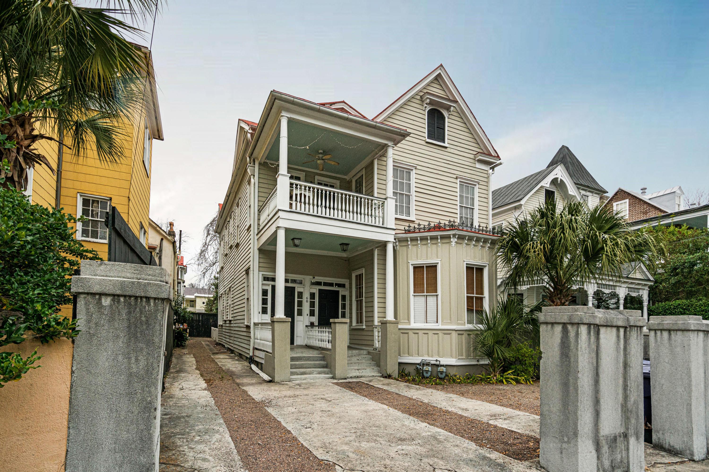68 Vanderhorst Street UNIT B Charleston, SC 29403